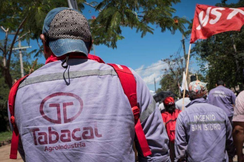 Tabacal: azucareros denuncian desfinanciamiento de sus entidades