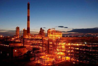 Nueva capacidad ociosa transforma a Rusia en productor de crudo clave para tiempos de crisis