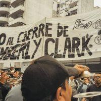 Despedidos de Kimberly Clark proponen un