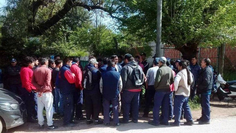 Cierra fábrica de ventanas en Moreno y deja 100 empleados en la calle