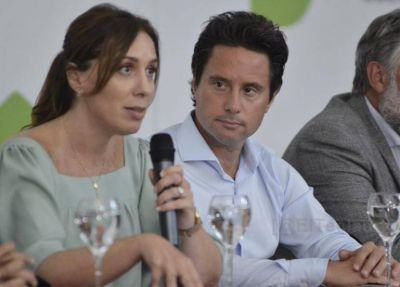 Polémico: Vidal intenta violar el estatuto docente y una ley que beneficia el cobro de la Zona Austral