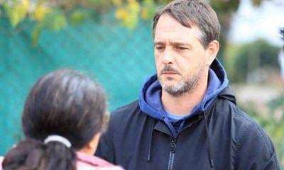 """Santiago Laurent: """"Tarde o temprano, la interpelación a Ducoté va a ser una realidad"""""""