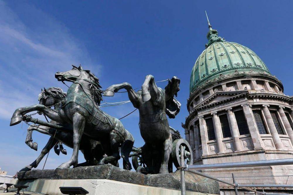 Macri envía al Congreso su nueva agenda de desarrollo productivo y de empleo