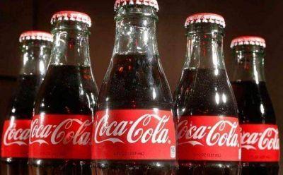 ¿Cuál es el secreto de por qué es tan exitoso el merchandising de la marca Coca Cola?