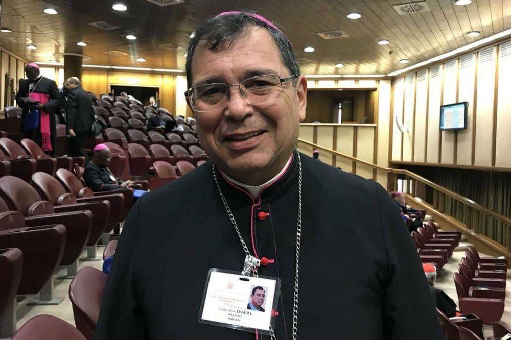 La Iglesia explicó su rol en el anuncio del plan de Fernández para combatir el hambre