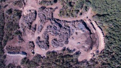 Responsabilizan al municipio de Mendiolaza por enterrar residuos donde no correspondía