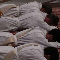 Celibato sacerdotal encuentra importantes defensores en el Sínodo