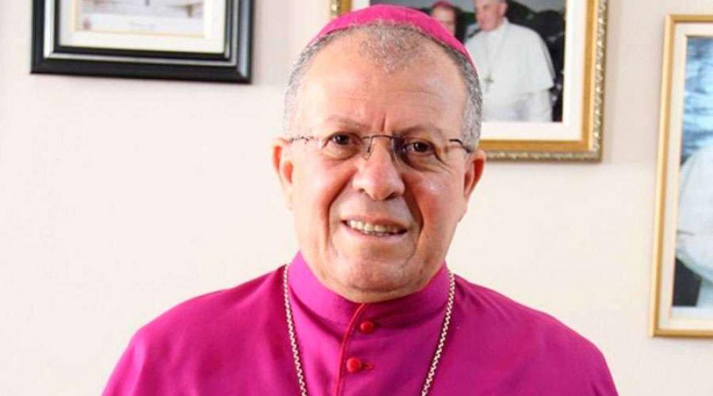 El Papa Francisco nombra un Arzobispo para Brasil