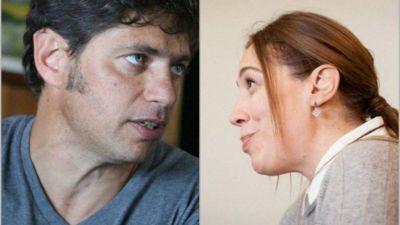 Vidal y Kicillof se meten en la campaña marplatense