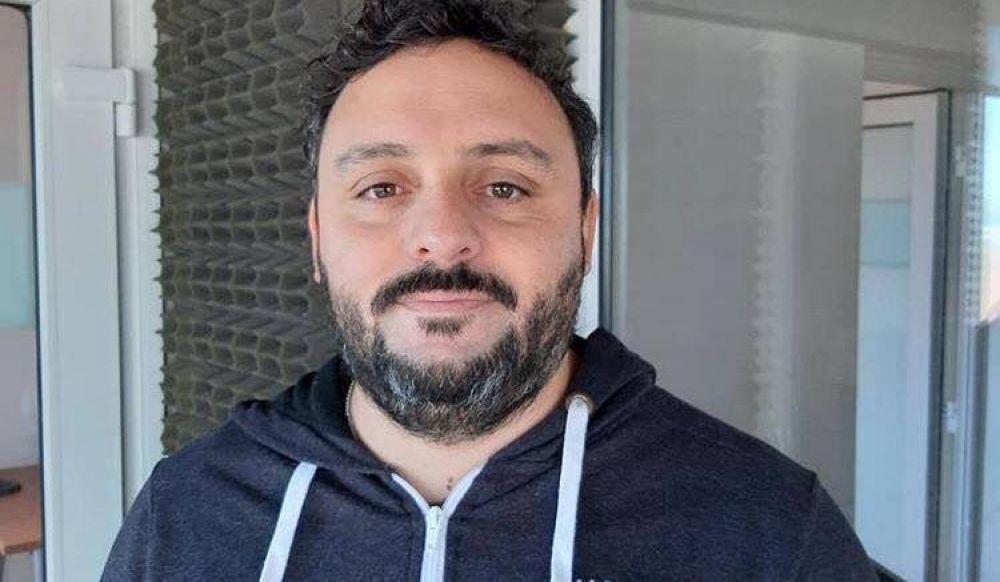 Lescano pidió volver a discutir la tasa portuaria en el concejo deliberante