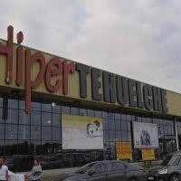 Hipertehuelche, la cadena de supermercados de un dirigente macrista, pidió procedimiento preventivo de crisis