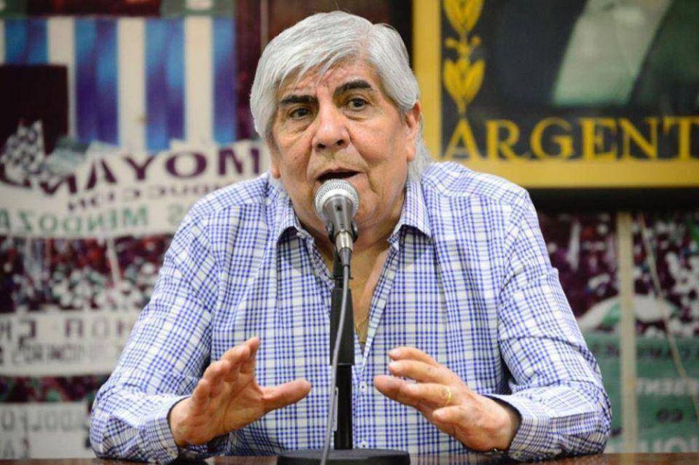 La Federación de Trabajadores Camioneros rechazó el pago en cuotas del bono de fin de año