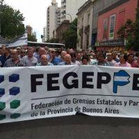 """FEGEPPBA se declara en estado de """"alerta y asamblea"""" permanente"""