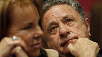 """""""Chiche"""" contó que Alberto Fernández recibe consejos de Eduardo Duhalde"""