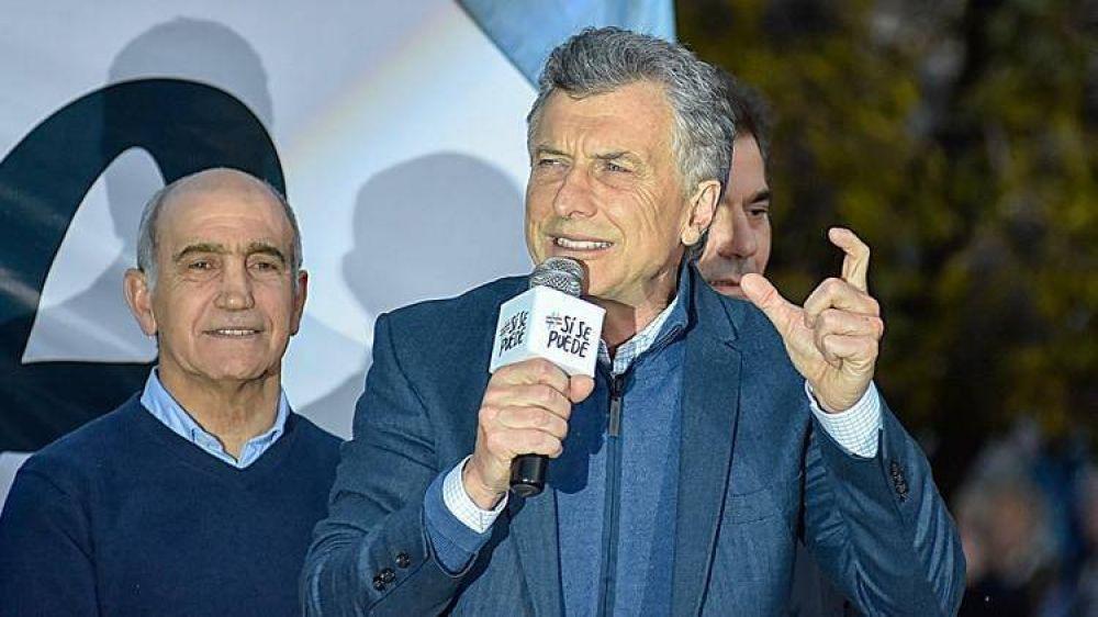 Los gobernadores presionan sobre Macri, pero el reclamo por los fondos también pone en alerta a Alberto Fernández