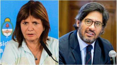 Bullrich y Garavano impulsan una controvertida ley para penar la mentira en procesos judiciales