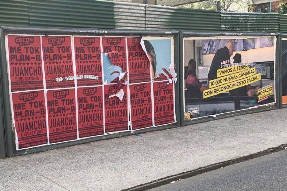 Campaña sucia contra Lammens