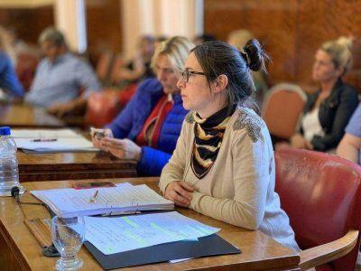 Se aprobó en el Concejo Deliberante el Programa de Regularización de Entidades Deportivas de la ciudad