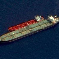 Una explosión dañó un petrolero iraní frente a la costa de Arabia Saudita