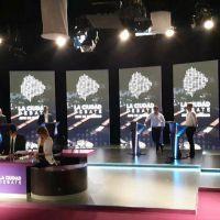 Las frases clave de Larreta, Lammens, Solano y Tombolini en el debate de la Ciudad