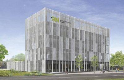 Cipolletti: la Secretaría de Energía tendrá un nuevo edificio moderno y sustentable