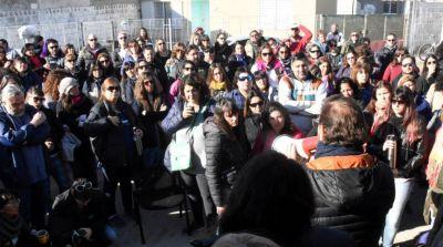 Los docentes anuncian la decimotercera semana consecutiva de paro en Chubut