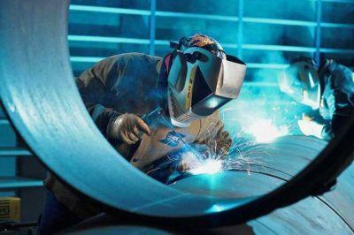 La industria funciona apenas al 60,5% de su potencial