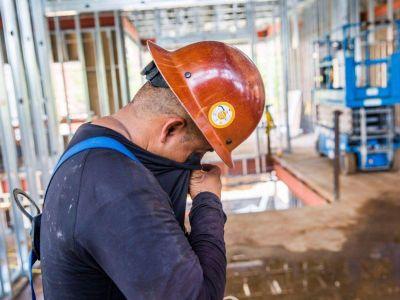 Más del 40% de los trabajadores teme perder su empleo en el corto plazo