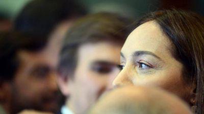Vidal admitió diferencias con Marcos Peña y reconoció que existen tres campañas distintas
