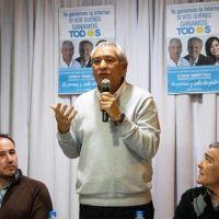 Sindicalista bajó su candidatura a diputado para aportar a la unidad del peronismo