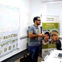 Misiones: Ciclo de capacitación en informática a trabajadores rurales