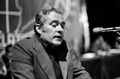 El legado de Emilio Maspero: El Movimiento de los Trabajadores y la Pastoral de los Trabajadores