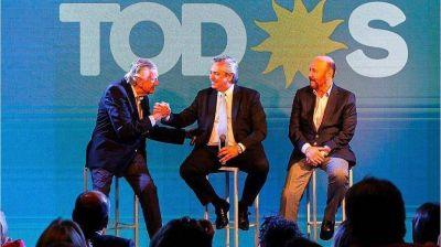 Blanqueo e impuesto a la renta financiera: qué le propone el PJ a Alberto Fernández