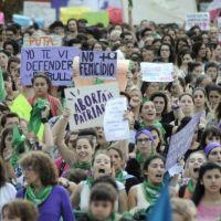 34 ENM en La Plata: El mapa de la marcha del encuentro feminista que promete romper los récords