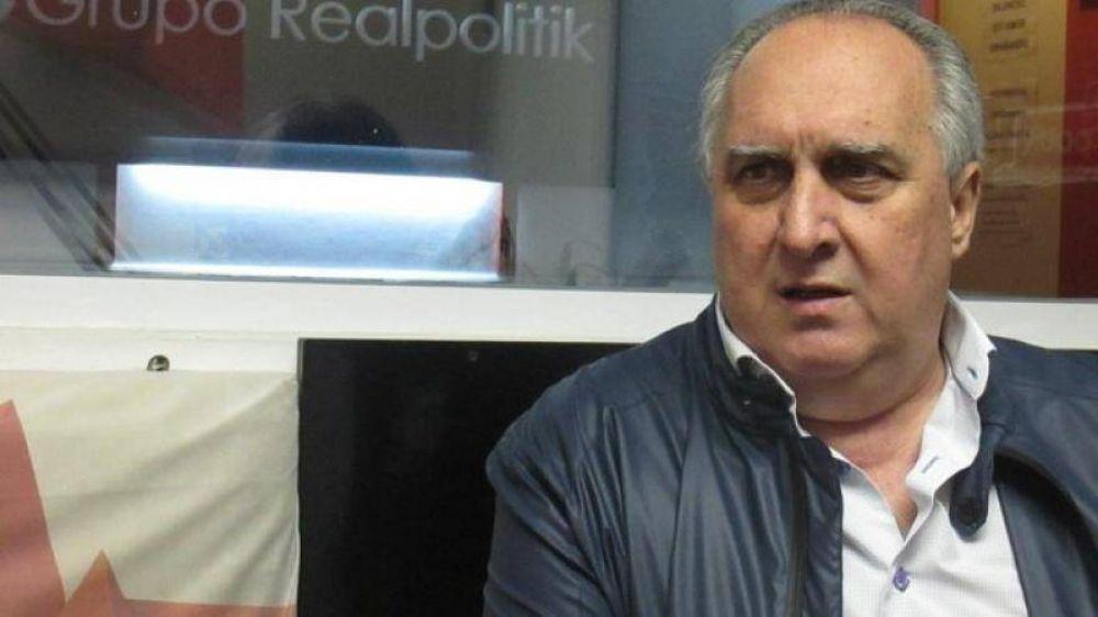 """La Plata: """"No será una tarea fácil para Saintout retener esos 10 puntos de diferencia"""""""