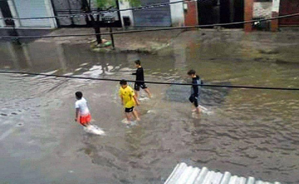 Lomas de Zamora: convocan al Foro Hídrico por las inundaciones ante el silencio oficial