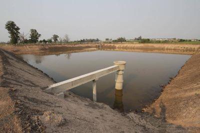 La provincia finaliza obras de infraestructura para agua y saneamiento por 500 millones de pesos