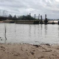 Cómo impacta la bajante del río Paraná en la calidad del agua potable