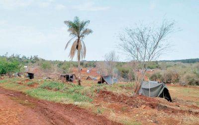 Preocupa intrusión en zona lindante a la planta de agua
