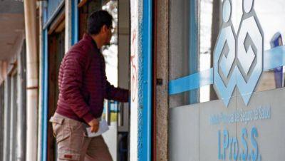 Reclamarán ante el Ipross por la entrega de medicamentos en Cipolletti