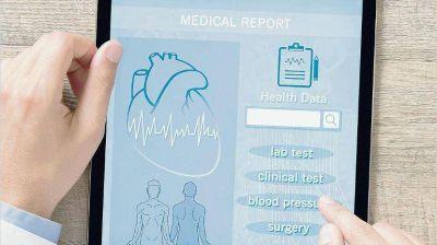 Historia clínica digital: camino a la eficiencia médica