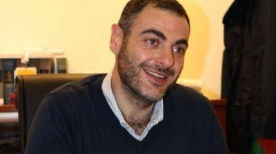 Urreli lamentó la decisión del diputado Giacobbe de