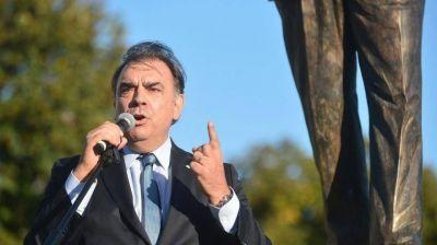 Luis Otero denunció persecución por parte del gobierno de Jorge Ferraresi: