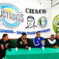 Chaco: Contratan seguridad privada con salarios por debajo de la línea de la indigencia