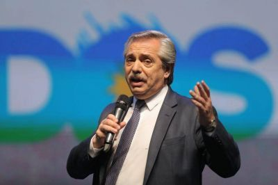 Alberto Fernández no estará en el Coloquio de IDEA en Mar del Plata