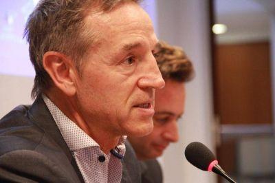 Video: picante debate sobre el futuro del trabajo entre Jorge Sola y Funes de Rioja