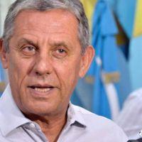 "Falleció el intendente de Neuquén, Horacio ""Pechi"" Quiroga"