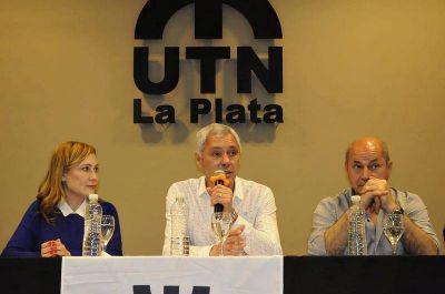 "Fabián Cagliardi lanzó la convocatoria a un ""Pacto Social para un Berisso Mejor"""
