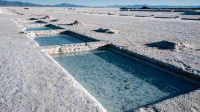 La importancia estratégica del litio en Sudamérica