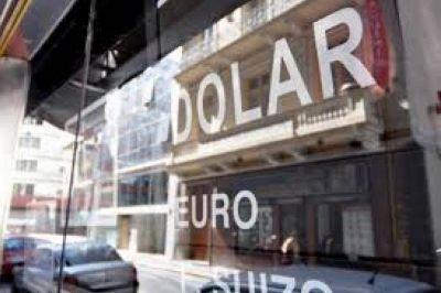 Al dólar le queda poca cuerda